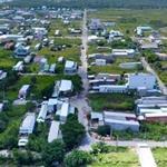 Dự án Khu dân cư mới ngay Chợ Hưng Long- Bình Chánh, giá 950 triêu, SHR, 0902677301