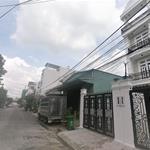 3,8 tỷ - Đầu tư nhà 3 lầu ngay khu văn minh - Phạm Văn Đồng - Bình Triệu