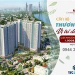 Sở hữu căn hộ view nhìn đẹp nhất TPHCM, chiết khấu 3%, tặng gói y tế 200 triệu