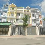 Nhà phố đầu tư - Văn Mình mở bán - Ngay khu Phạm Văn Đồng