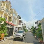 Nhà phố đầu tư - giá 3,8 tỷ xây 3 lầu - Ngay khu Phạm Văn Đồng