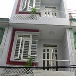 Bán nhà  đường Bình Trường gần THCS B Chánh nhà 1 trệt 2 lầu giá 2,2tỷ bao sang tên