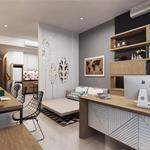 Căn hộ ở và cho thuê, diện tích nhỏ, view đẹp, từ 960tr/căn. CK đến 100tr+ Smarthome