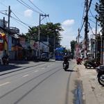 Bán nhà phường Linh Chiểu Q.Thủ Đức, đường số 16. 4x20.5m.
