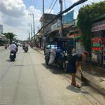 Cần sang nhượng gấp lô đất mt Trần Văn Giàu, huyện Bình Cháh, 4x20, shr, xdtd, bao sang tên đổi chủ