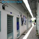 Bán Gấp Dãy Trọ 12P, Đường Vĩnh Lộc,Phạm Văn Hai,Bình Chánh,SHR,125M2/1Tỷ1