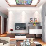 Cần bán gấp nhà phố mặt tiền Trịnh Như khê, Bình Chánh, 5x25m, giá 2,7 tỷ