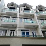 Nhà phố đầu tư - 520 QL 13 - Gần cầu Bình Triệu - Mới hoàn toàn