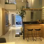 Bán nhà quận Gò Vấp giá 6.95 tỷ đường Lê Văn Thọ, nhà mới theo phong cách Châu Âu.