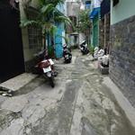 Bán đất hẻm xe hơi 4m Thiên Phước quận tân bình,giá 3,95 tỷ/44m2
