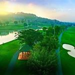 Biệt thự sân Golf - Vị trí độc tôn - Giữ chỗ ck3-18% - tháng 8 mở bán - 12trieu/m2