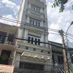 Bán nhà hẻm nhựa 6m Lý Thường Kiệt, P9, TB, 5x16m 80m2, 2 lầu, giá 12.8 tỷ