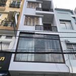 Bán nhà đường 373 Lý Thường Kiệt, P9, Tân Bình, Q10. DT: 5x16m, trệt, 3 lầu, nhà mới
