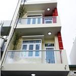 Bán nhà hẻm 10m Thiên Phước, P9, Tân Bình (DT: 4,2x17m), 4 lầu, giá 10,8 tỷ