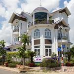Khu biệt thự ven sông Phú Hoàng Gia-đẳng cấp.