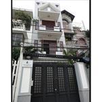 Bán nhà MT 3 Lầu đường Hoàng Văn Thụ phường 4, Tân Bình, DT 4x26, Giá Chỉ 18 Tỷ
