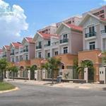 Mở bán nhà phố 1tret 3 lầu mặt tiền 44m ngay vòng xoay, dân cư đông, Sổ hồng riêng