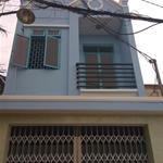 Bán nhà phố 1 T 1L,đường đinh đức thiện-bc,DT 5x19 giá 850tr,SHR 0902751505