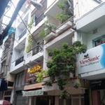 Cho thuê nhà nguyên căn hẻm xe hơi 8m Đường Nguyễn Thị Minh Khai P5 Q3 LH Chị Nhàn