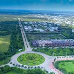 Bán gấp lô đất gần chợ đối diện cv giá 420tr/187m2,shr