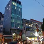 Bán nhà MT Cư xá Đô Thành Quận 3 góc 2 MT, DT 4.6x15m, trệt 4 lầu thang máy, Thuê 55 tr/th
