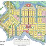 330 triệu/nền Đất nhà phố Biệt thự Sân Golf 5 sao PKD đặt chỗ 50 triệu