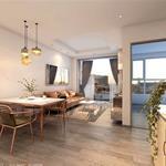 Charmington Iris quận 4 ưu đãi khủng dành cho khách hàng đầu tư, 3 mặt giáp sông cơ hội vàng