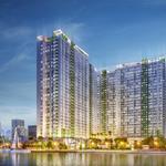 Mở bán căn hộ cao cấp Charmington Iris, dự án độc nhất vô nhị ngay 3 mặt sông SG, chiết khấu lên 5%