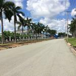Bán đất gần Cầu xáng, Bình Chánh, SHR, DT 125m2, giá 890 triệu