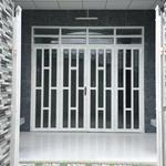 Nhà mới xây 100m2 hướng nam đường Lê Văn Phẩm F5 tp Mỹ Tho Tiền Giang