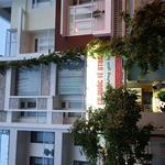 Cho thuê nhà làm văn phòng - mặt tiền khu An Phú Q2