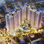 Căn hộ trung tâm Q4 với 3 mặt view sông, nội thất hoàn thiện cao cấp. LH:093 212 9891