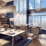 Mở bán căn hộ cao cấp Charmington Iris, dự án độc nhất vô nhị ngay 3 mặt sông SG. Chiết khấu lên 3%