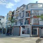 Mở bán dãy nhà phố 3 tầng khu đô thị mới,KDC đông đúc, tiện ích hiện hữu và đầy đủ