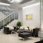 Bán nhà Cửu Long Sân Bay 7,3 x 19 nhà 1 hầm 7 lầu đang cho thuê 7500usd/tháng