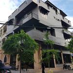 Tòa nhà mặt tiền Nguyễn Tiểu La, Quận 10, DT: 8x19m, hầm, 9 lầu.