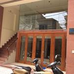 Bán đất xây biệt thự khu VIP phố Liễu Giai, quận Ba Đình