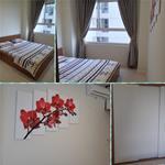 Cho thuê căn hộ Lexington Residence nội thất đẹp và cao cấp Lh Chị Bình