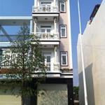 Bán nhà đẹp 100% (5x16), 3 lầu, shr, ngay đường số 7 Bình Tân.