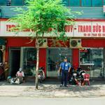 cho thuê nhà trệt tại căn góc 2 mặt tiền nhà 56-58 Phan Bội Châu( góc Lê Thánh Tôn), Quận 1, TPHCM