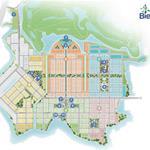 Đất nền biệt thự nghỉ dưỡng ven sông 12x20m giá từ 10 triệu/m2, sổ đỏ trao tay