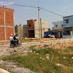 Đất nền Hóc Môn, đường Nguyễn Ảnh Thủ, ngay chợ Bà Điểm, SHR, xây dựng ngay
