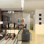 Bán khách sạn mặt tiền Hồ Tùng Mậu, Bến Nghé, Q1. DT: 4,75 x 34m, hầm + 9 tầng, 89 tỷ