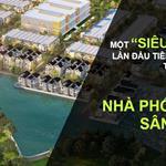 Đầu tư đất nền sổ đỏ khu đô thị mới Biên Hòa New City sinh lời cao giá chỉ 10 tr/m2