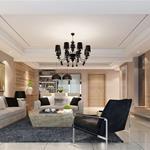 Bán khách sạn 5B-5C Trần Nhật Duật, Quận 1. DT (8,8*19,6)+(3,8*8,8), sân vườn, 1 hầm, 1 trệt, 8 lầu