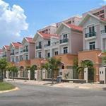 Mở bán nhà phố cực đẹp 1tret 3 lầu giai đoạn 1 mặt tiền 20m, sổ hồng riêng
