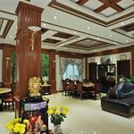 Bán gấp nhà mặt tiền Hồ Tùng Mậu, P. Bến Nghé, Quận 1, vị trí vàng trung tâm