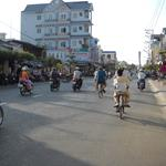 Nhà phố mặt tiền ql 44m, mặt tiền đại lộ long an