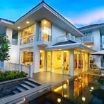 Bán Villa tuyệt đẹp khu Lam Sơn, P6, Quận Bình Thạnh.