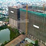 Căn hộ+ Shophouse Prosper Plaza Phan Văn Hớn chỉ 1,6 tỷ 2PN 2WC 65m nhận nhà đón tết